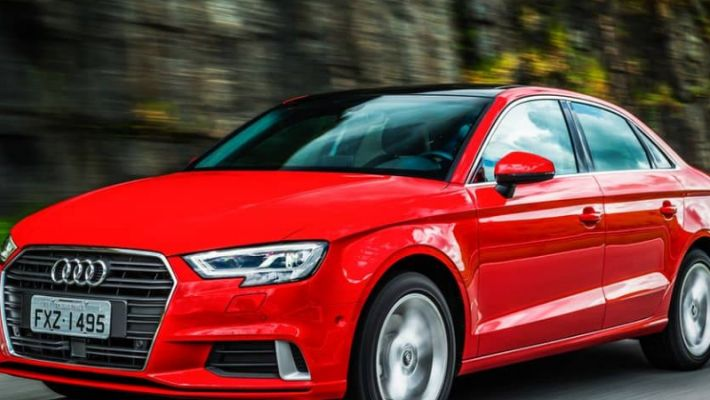 Audi A3 Sedan Ambition 2017 estreia com painel Audi Virtual Cockpit por R$ 156.190.